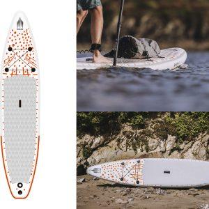 Shark Sup board Touring XPLOR 11'8